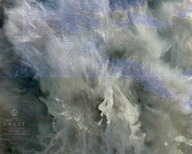 Toni Meštrović - Digital Sea